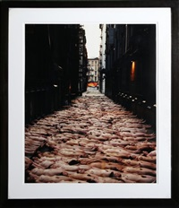 untitled by spencer tunick