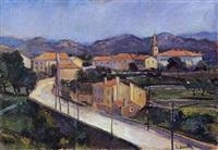 villaggio carsico by enrico fonda