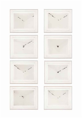 untitled corner in 8 parts by anri sala
