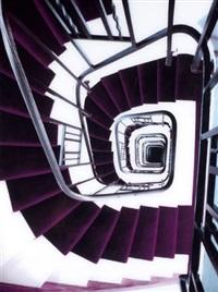 escalera by paolo campochiaro