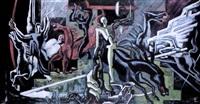 l'apocalypse selon saint jean by anne carlu