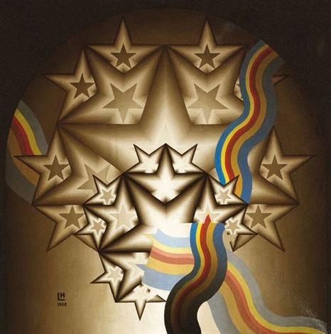 pentagone étoile by marcel lempereur haut