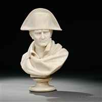 bust of napoleon by anonymous (19)