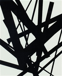 new abstraction #31 by james welling