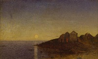 moonlight by james augustus suydam