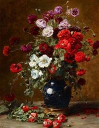 bouquet de fleurs by alexis kreyder
