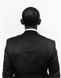 president barack obama, the white house, dc by mark seliger