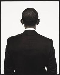 barack obama, the white house, washington, dc by mark seliger