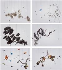 speak, memory by hong lei