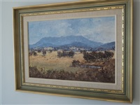 mt buffalo by j. colin angus