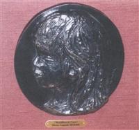 medallion de coco by pierre-auguste renoir