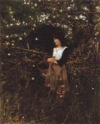 the farmgirl by ernest noir