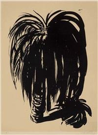 palm 3 by brett whiteley