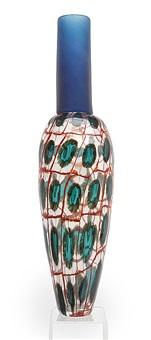 große vase by raino björke