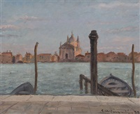 venezia by enrico alimandi