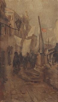 venezia by cirillo bertazzoli