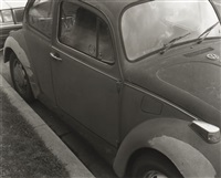 vw by james welling