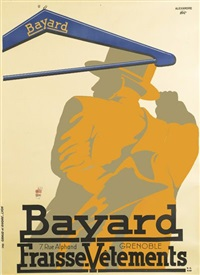 bayard by alexandre