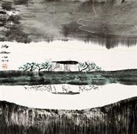 清幽 by bai peng