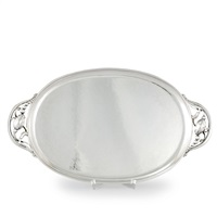 tray by georg jensen (co.)