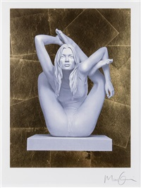 sphinx by marc quinn
