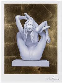 sphinx by marc quinn