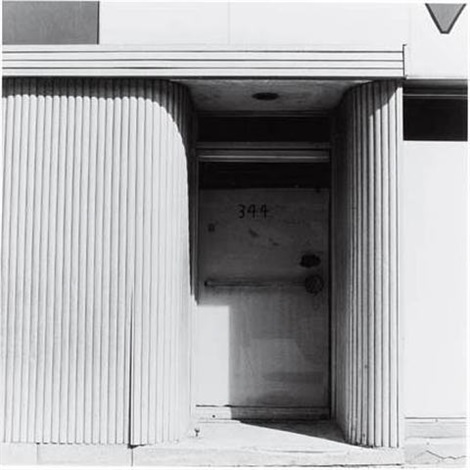 untitled architectural views by joe deal