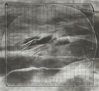 sans titre (diptyque) (2 works) by dieter appelt
