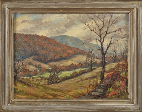 now in november by fern isabel coppedge