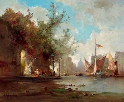 partie in venedig by jean d alheim