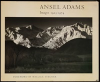 images by ansel adams