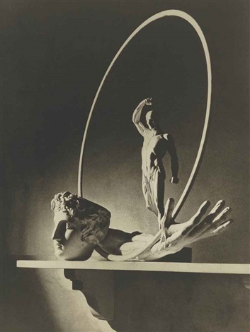 still life paris by horst p horst