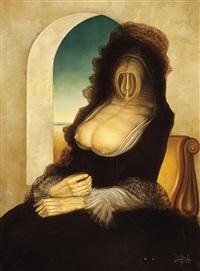 madame franco, madame 6% by gregorio sabillon