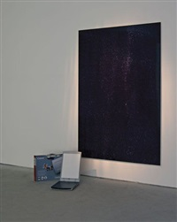monochrome (in 3 parts) by cory arcangel