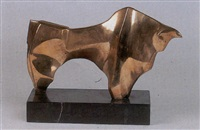 toro by emilia xargay