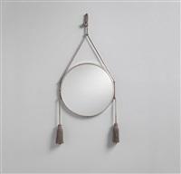 mirror by émile jacques ruhlmann