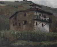 caserío vasco by amalia avia