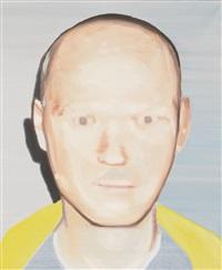 polizei by eberhard havekost