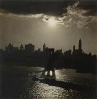 lower new york by thurman rotan