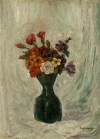 bouquet de fleurs by pierre laprade
