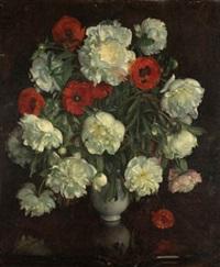 flores by albert janesch