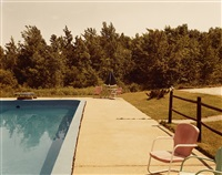 pool by stephen shore
