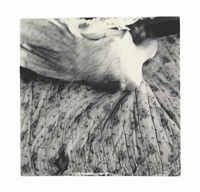 untitled (self-portrait) by francesca woodman