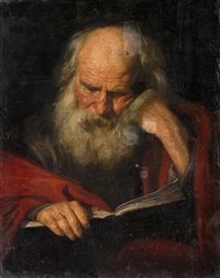 der heilige hieronymus by anonymous-italian (17)