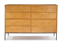 planner group dresser by paul mccobb