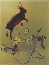 untitled, 1992 by adam fuss