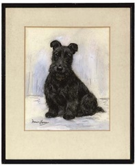 a well-behaved scottie by marion rodger hamilton harvey