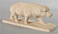 cochon by herbert geldhof