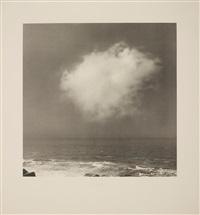 wolke by gerhard richter