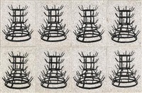 not duchamp (in 8 parts) by mike bidlo